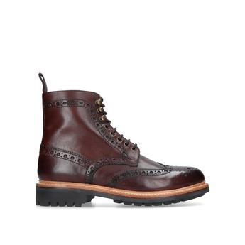 Fred Hp Wc Commando Bt from Grenson