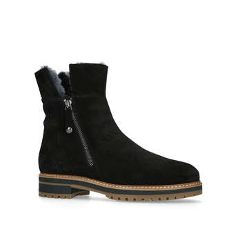 Shearling Ankle Boot from Paul Green