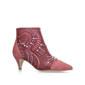 Kami Kitten Heel Boot from Sam Edelman