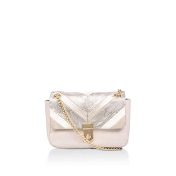 Charmaine Panel Xbody Bag from Carvela