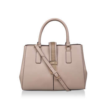 Chrissy Chain Front Tote from Carvela