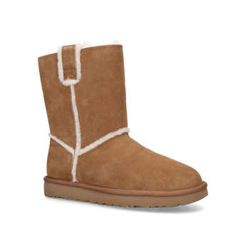 Classic Short Spillseam from UGG
