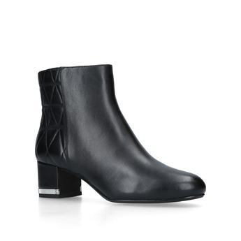 Marcie Mid Bootie from Michael Michael Kors