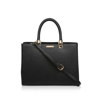 Dory Structured Tote from Carvela