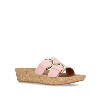 Duo-buckle Slide Sandals from Fitflop