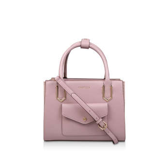Caz Pckt Front Mini Tote from Carvela