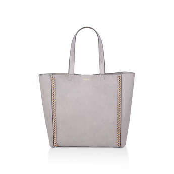 Chain Shopper With Pouch from Carvela