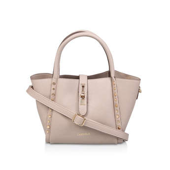 Charlie Mini Stud Shopper from Carvela