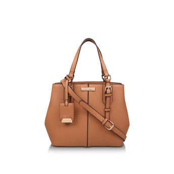 Mini Danny Slouch Tote from Carvela