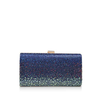 Lovebird Clutch from Carvela