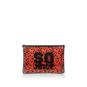 Zoey Pouch from Juicy By Juicy Couture