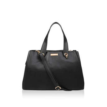 Carrie Trpl Comp Tote from Carvela