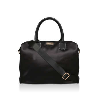 Call Nylon Holdall from Carvela
