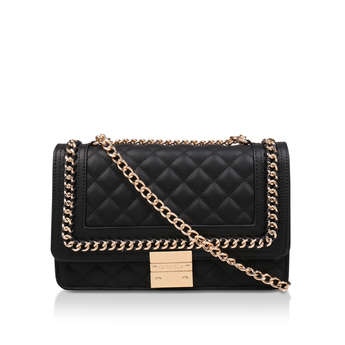 Large Bailey Chain Bag from Carvela