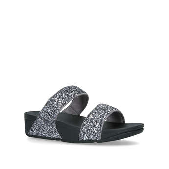 Glitterball Slide from Fitflop