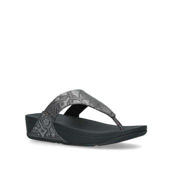 cd9f12232 Lulu Python Print from Fitflop