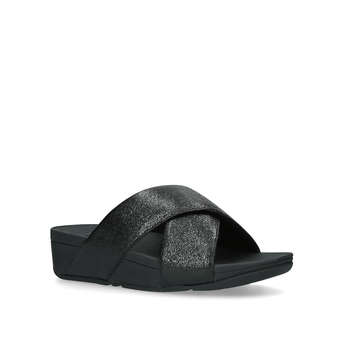 Lulu Molten Metal from Fitflop