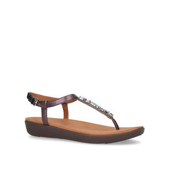 Tia Bejewelled from Fitflop
