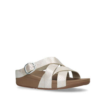 Skinny Criss Cross from Fitflop