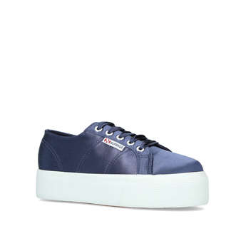 Satinw from Superga