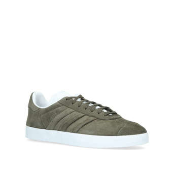 Gazelle Stitch And Turn from Adidas