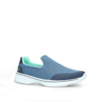 Go Walk 4 Diffuse Slip On from Skechers
