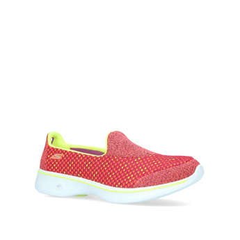 Go Walk 4 Kindle Slip On from Skechers
