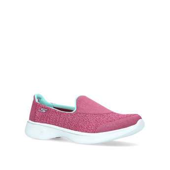 Go Walk 4 Pursuit Slip On from Skechers