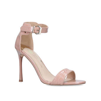 Croc Barely There Sandal from River Island