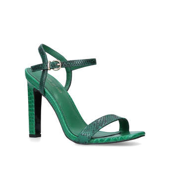 Snake Barelythere Sandal from River Island