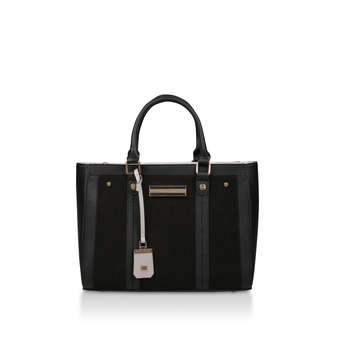 Boxy Tote Bag from River Island