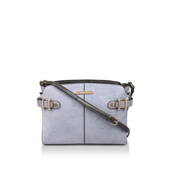 Tab Side Cross Body Bag from River Island