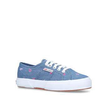 Denimstar from Superga