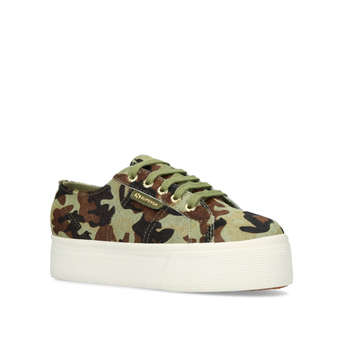 Leahorsew from Superga