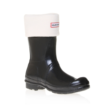 Short Welly Sock from Hunter