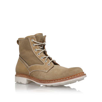 Coyote Hiking Boot from Ateliers Heschung