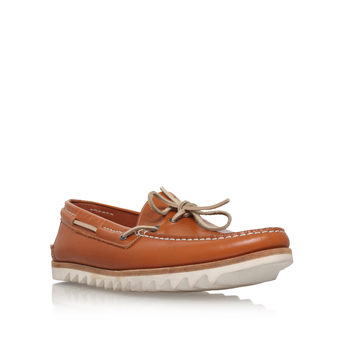 Mustang Ripple Boat Shoe from Ateliers Heschung