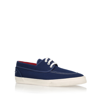 Canvas Boat Sneaker from Junya Watanabe Com Des Garcons