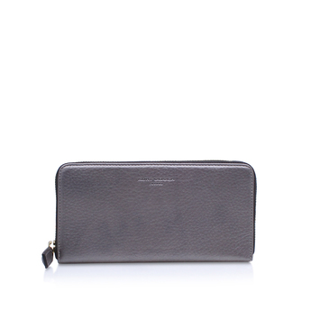 Leather Zip Around Wallet from Kurt Geiger London