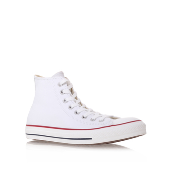 Ctas Leather Hi from Converse
