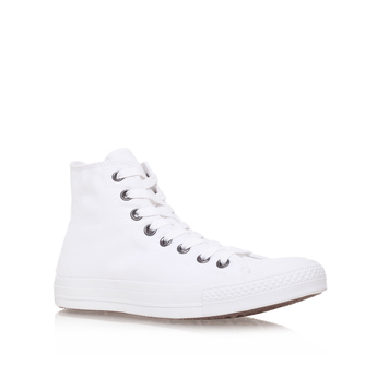 Ctas Leather Mono Lthr Hi from Converse