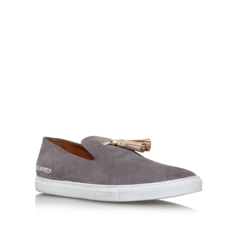 Smoking Tassle Slip On from Dsquared