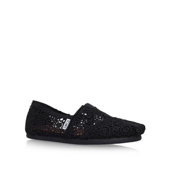 Crochet Classic from Toms