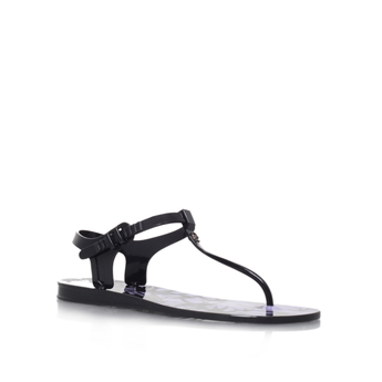 Rubber Sandal from Mc Q