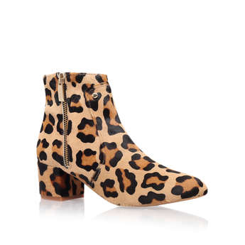 Savannah from Kurt Geiger London