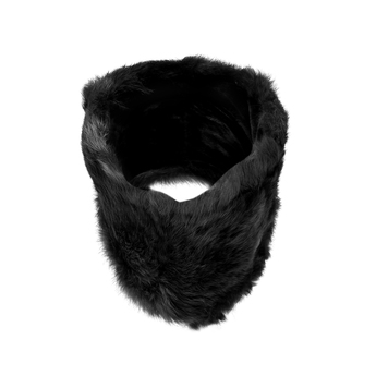 Fur Snood from Kurt Geiger London