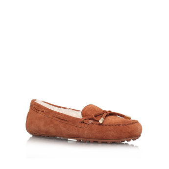 Daisy Shearling Moc from Michael Michael Kors