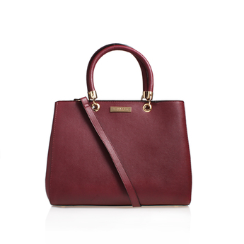Darla Structured Tote from Carvela