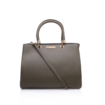 Darla Structured Tote from Carvela Kurt Geiger