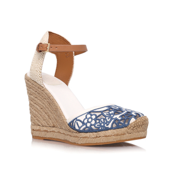 Lucia Wedge from Tory Burch
